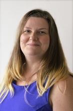 Nicola Fairhurst associate director