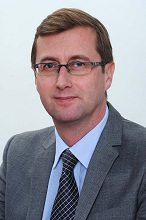 Richard Ainsworth director and head of residential property division