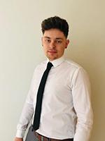 Adam Saunders headshot