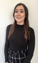 Hollie Griffiths trainee solicitor