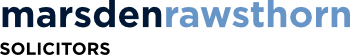 Marsden Rawsthorn Solicitors logo