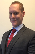 Mark Townsend solicitor