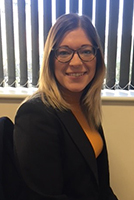 Michelle Crook residential conveyancer