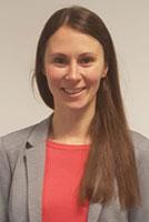 Rebecca Harrison chartered legal executive