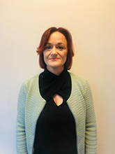Victoria Marsh Chartered Legal Executive