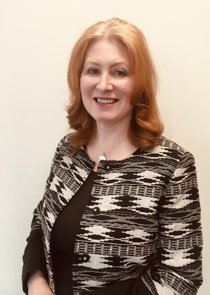 Sharon Bostock specialist in Wills, Probate and Trusts