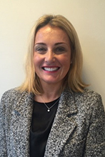 Zoe Fleming associate director and head of wills, probate, trusts and tax